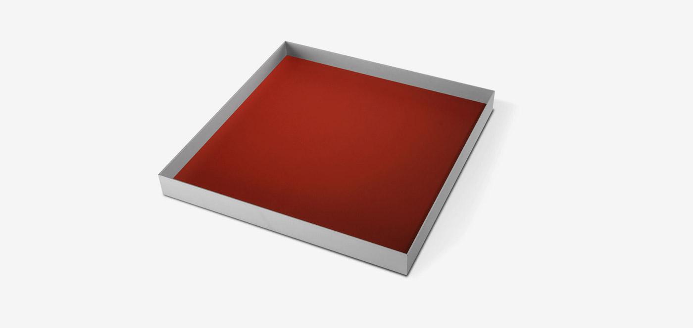 Aluminium Tray Linoleum