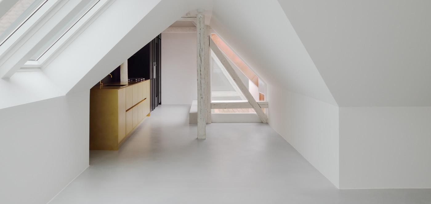 dachgeschossausbau L 03