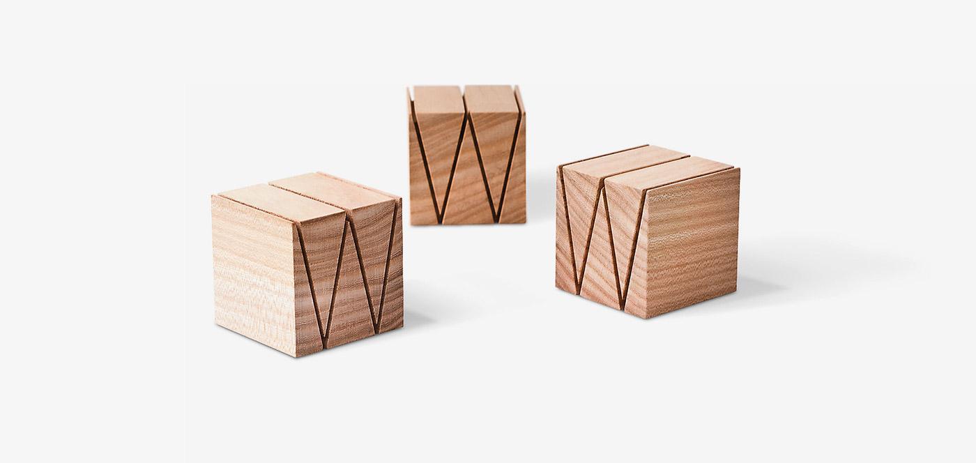 Wiedemann Cube