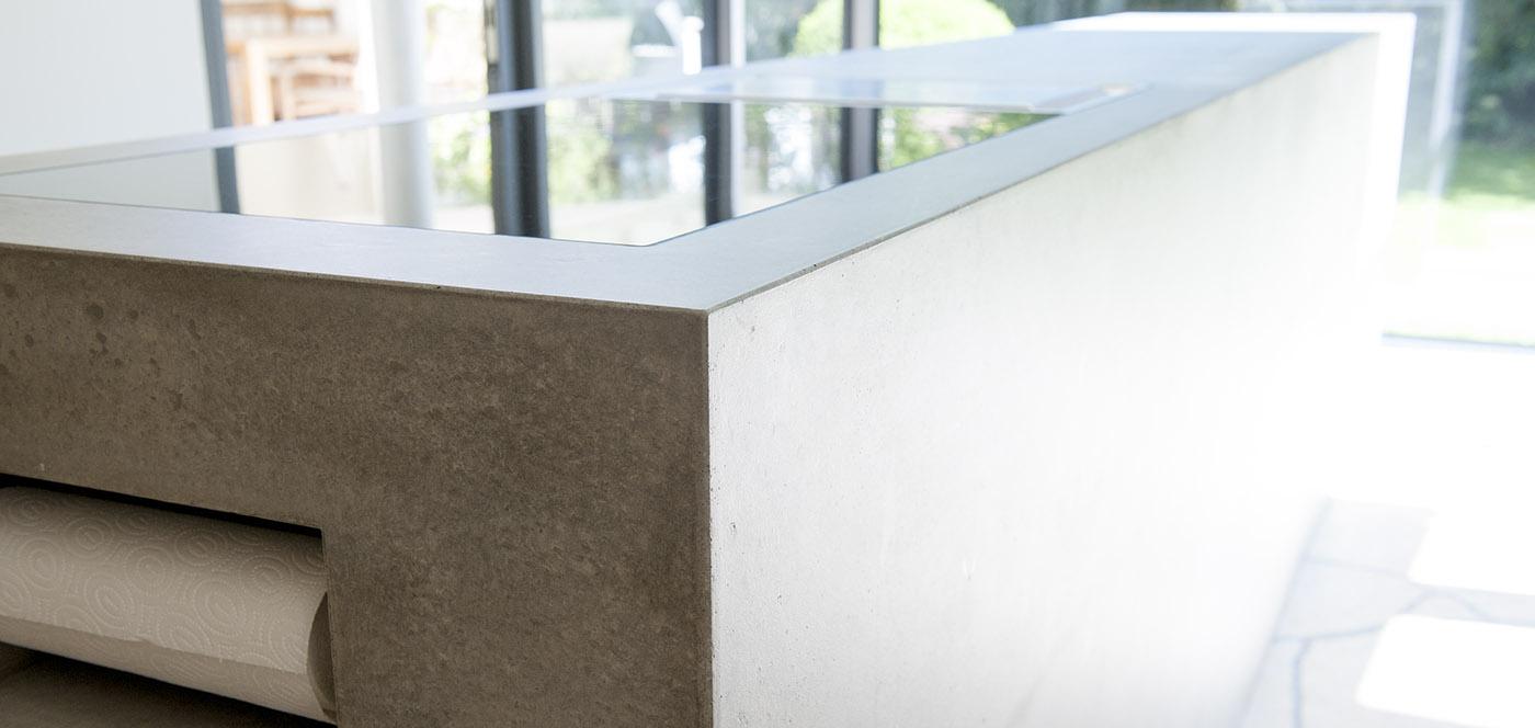 Concrete Hornbeam O